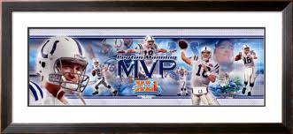 Peyton Manning Super Bowl MVP