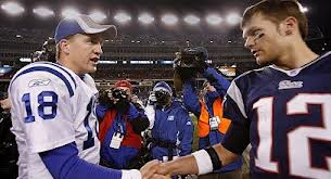 Peyton Manning Congrats Tom Brady