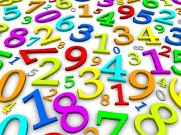 Marketing is about numbers
