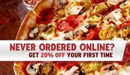 Marketing Pizza